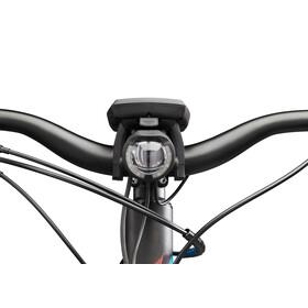 Lupine SL B Bosch  Fietsverlichting StVZO mit Halter an Bosch Display zwart